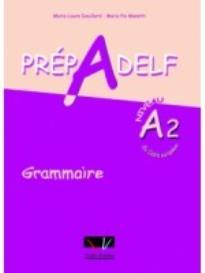 PREPADELF A2 GRAMMAIRE