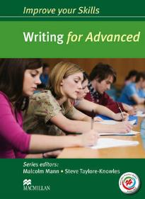 IMPROVE YOUR SKILLS FOR ADVANCED WRITING STUDENT'S BOOK W/O KEY (+ MPO PACK)