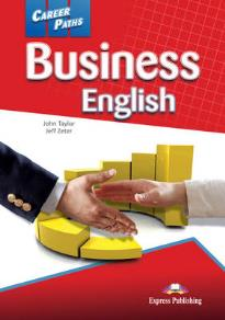 Career Paths: Business English: Student's Book