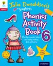OXFORD READING TREE SONGBIRDS : ACTIVITY COLLECTION BOOK 6