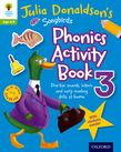 OXFORD READING TREE SONGBIRDS : ACTIVITY COLLECTION BOOK 3