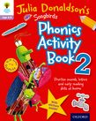 OXFORD READING TREE SONGBIRDS : ACTIVITY COLLECTION BOOK 2
