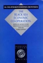 The Black Sea Economic Co-operation