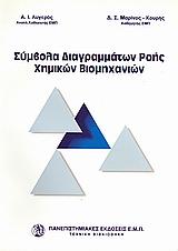 Σύμβολα διαγραμμάτων ροής χημικών βιομηχανιών
