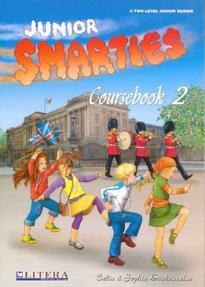 SMARTIES 2 STUDENT'S BOOK
