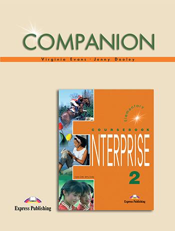 ENTERPRISE 2 COMPANION