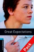 OBW LIBRARY 5: GREAT EXPECTATIONS (+ CD) N/E
