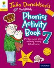 OXFORD READING TREE SONGBIRDS : ACTIVITY COLLECTION BOOK 7