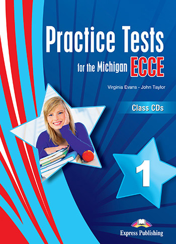 PRACTICE TESTS 1 ECCE CD CLASS (3) 2013 FORMAT