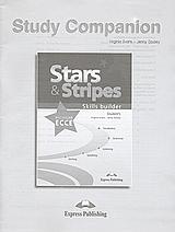 Stars and Stripes Michigan ECCE: Skills Builder Study Companion