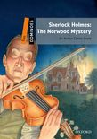 OD 2: SHERLOCK HOLMES THE NORWOOD MYSTERY N/E
