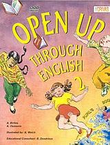 Open up through English 2