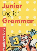 Junior English Grammar 3