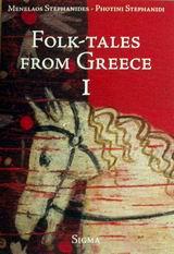 Folk-Tales from Greece