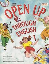 Open up through English 1