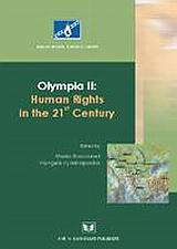 Olympia II: Human Rights in the 21st Century