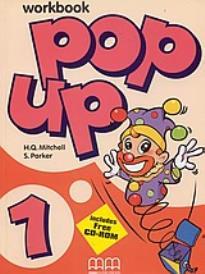 POP UP 1 workbook