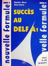 Succes au DELF A1