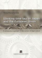 Working Time Law in Japan and the European Union