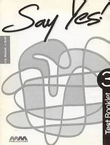 Say Yes to English 3