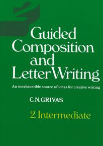 Guided Composition and Letter Writing 2