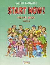 Start Now, Junior B