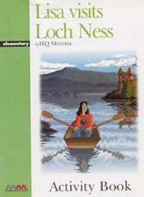 Lisa Visits Loch Ness