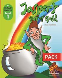 Jasper's Pot of Gold-Level 1