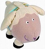 Πάρης το προβατάκι