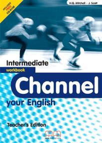 Channel your English: Intermediate: Workbook + Key