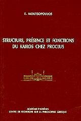 Structure, presence et fonctions du