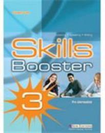 SKILLS BOOSTER 3 CD CLASS