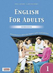 English for Adults: 1