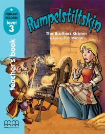 PRR 3: RUMPELSTILTSKIN TEACHER'S BOOK