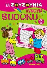 Τα Ζουζούνια λύνουν sudoku 2
