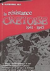 La resistance Cretoise 1941-1945