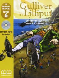 Gulliver In Lilliput-Level 6