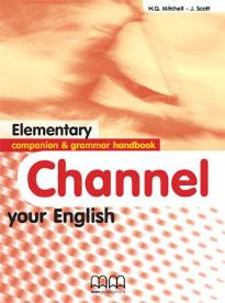 Channel your English: Elementary