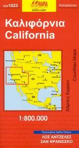Καλιφόρνια