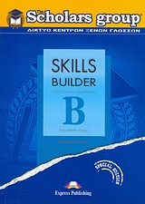 Skills Builder for Young Learners B