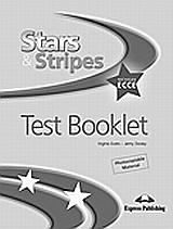 Stars & Stripes Michigan ECCE: Test Booklet