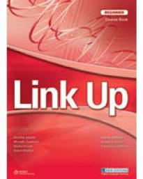 Link Up Beginner Work Book