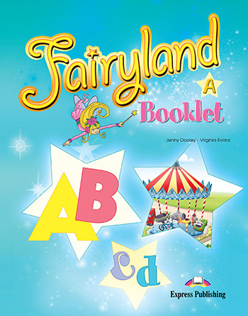 Fairyland Junior A: Booklet