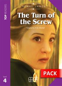 TR 4: THE TURN OF THE SCREW