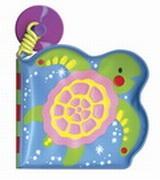 Η αστραφτερή χελώνα