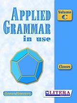 Applied Grammar C