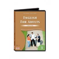 English For Adults 3: Coursebook Cd's