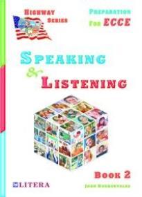 Highway Series Ecce Speaking & Listening