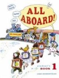 All Aboard Junior 1