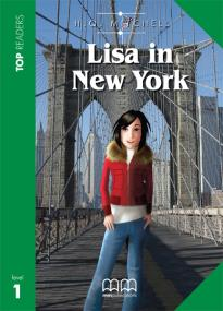 Lisa in New York: Student's Book